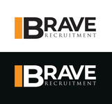Brave recruitment Logo - Entry #110