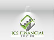 jcs financial solutions Logo - Entry #337