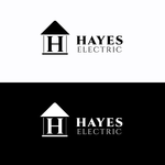 Hayes Electric Logo - Entry #55