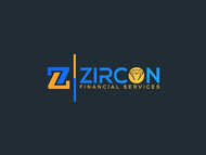 Zircon Financial Services Logo - Entry #215