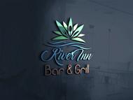River Inn Bar & Grill Logo - Entry #55