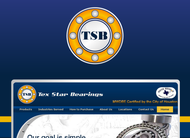 TSB Logo - Entry #35