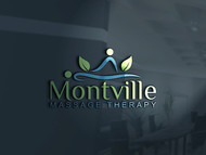 Montville Massage Therapy Logo - Entry #141