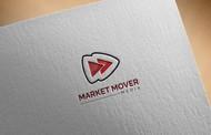 Market Mover Media Logo - Entry #140
