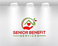 Senior Benefit Services Logo - Entry #136
