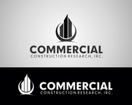 Commercial Construction Research, Inc. Logo - Entry #31