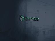 TerraVista Construction & Environmental Logo - Entry #252