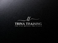 Trina Training Logo - Entry #56