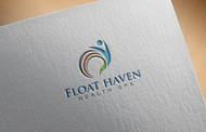 Float Haven Health Spa Logo - Entry #10