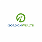 Gordon Wealth Logo - Entry #17