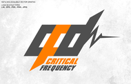 Critical Frequency Logo - Entry #84