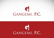 Law firm needs logo for letterhead, website, and business cards - Entry #154