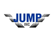Jump Inc Logo - Entry #89