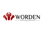 Worden Technology Solutions Logo - Entry #100