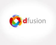 dFusion Logo - Entry #161