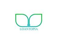 Loantopia Logo - Entry #74