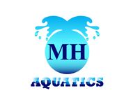 MH Aquatics Logo - Entry #35