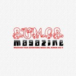 Magazine Logo Design - Entry #240