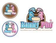 Bunny Pho Logo - Entry #51