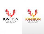 Ignition Fitness Logo - Entry #20