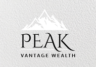 Peak Vantage Wealth Logo - Entry #180