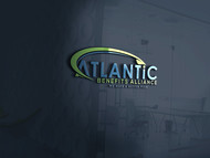 Atlantic Benefits Alliance Logo - Entry #262