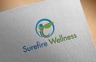 Surefire Wellness Logo - Entry #31