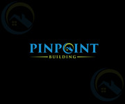 PINPOINT BUILDING Logo - Entry #163