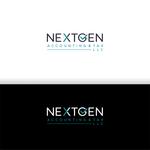 NextGen Accounting & Tax LLC Logo - Entry #122