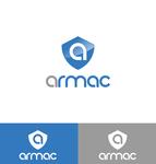 Armac Logo - Entry #23