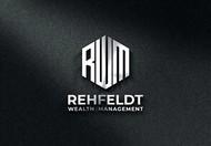 Rehfeldt Wealth Management Logo - Entry #126