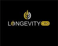 Longevity CBD Logo - Entry #141