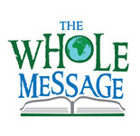 The Whole Message Logo - Entry #117