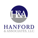 Hanford & Associates, LLC Logo - Entry #54