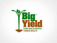 Big Yield Logo - Entry #82