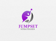 Jumpset Strategies Logo - Entry #214