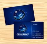 Aqualibrium Logo - Entry #137