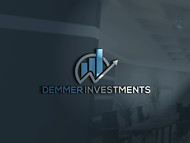 Demmer Investments Logo - Entry #152