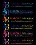Sharon C. Brannan, CPA PA Logo - Entry #132