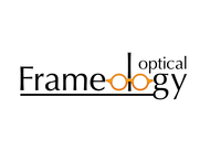 Frameology Optical Logo - Entry #28
