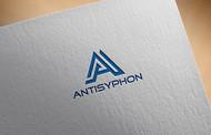 Antisyphon Logo - Entry #151