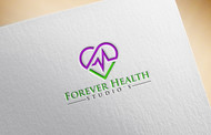 Forever Health Studio's Logo - Entry #110