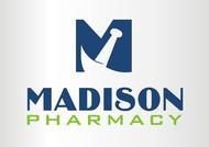 Madison Pharmacy Logo - Entry #113