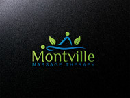 Montville Massage Therapy Logo - Entry #143