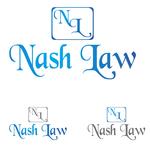 Nash Law LLC Logo - Entry #52