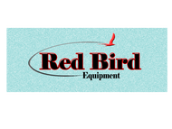 Redbird equipment Logo - Entry #26