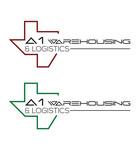 A1 Warehousing & Logistics Logo - Entry #39