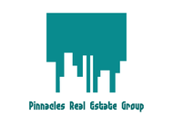 Pinnacles Real Estate Group  Logo - Entry #60