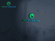 CBD of Lakeland Logo - Entry #71