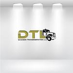Dawson Transportation LLC. Logo - Entry #143
